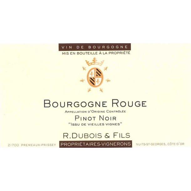 Domaine R. Dubois & Fils Bourgogne Rouge