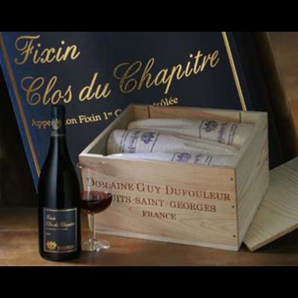 Domaine Guy & Yvan Dufouleur Fixin