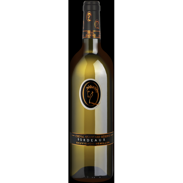 Cheval Qancard Reserve Blanc