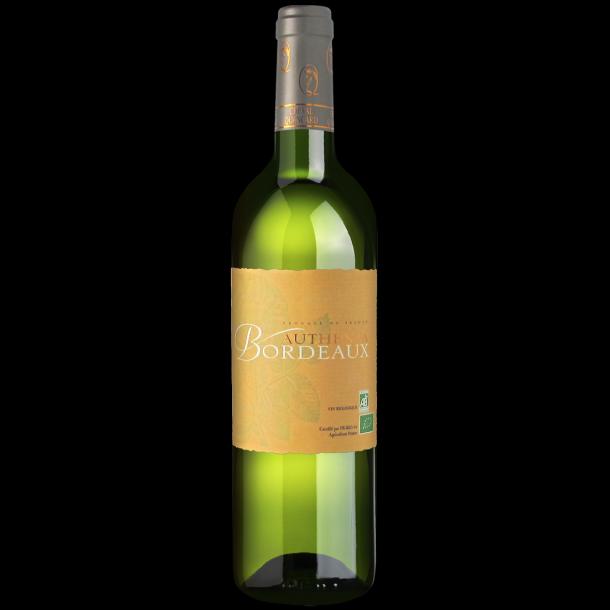 Authenta Blanc Bio Bordeaux hvidvin