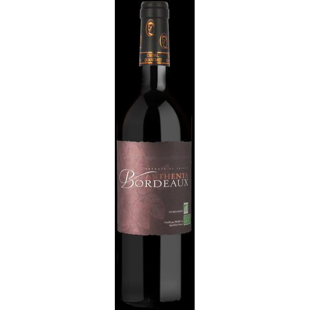 Authenta Rouge Bio Bordeaux hvidvin