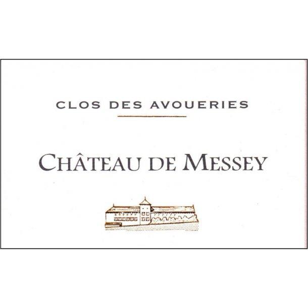 Château Demessey Macon Cruzille