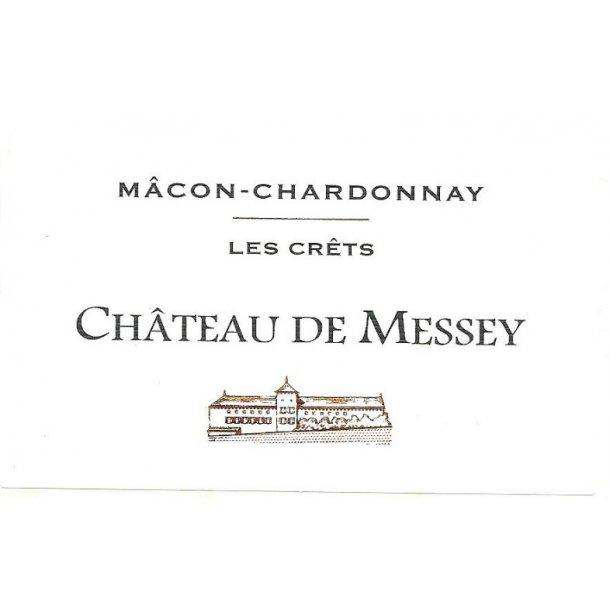 Château Demessey Mâcon- Chardonnay