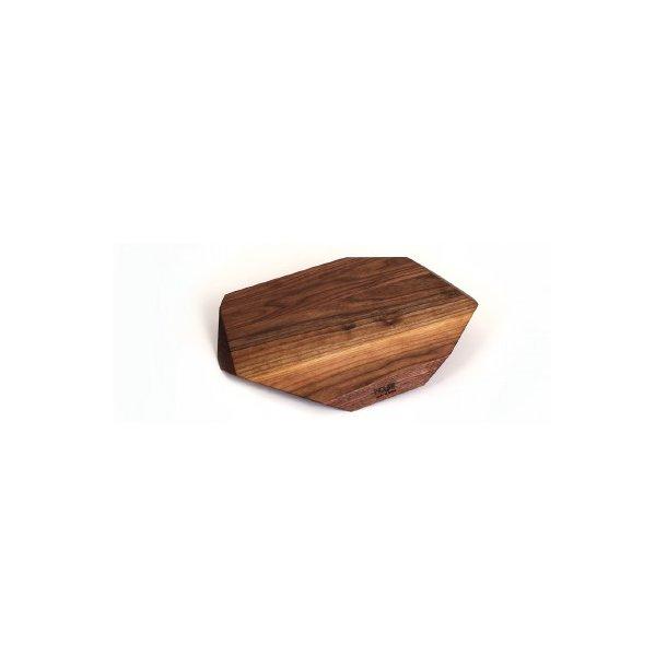Skærebræt fra Noyer - made by hand