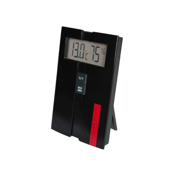 Vinkældertermometer /Station Digitale Hygro-Thermo