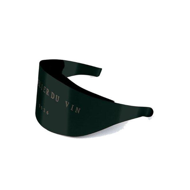 Dråbefanger /Wine Ring® Laqué Noir (Sort) (2 stk.)