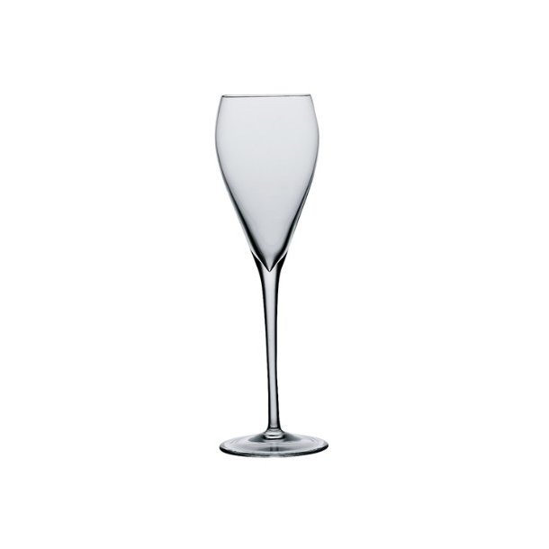 Champagneglas / Flûtes à Champagne ''Grand Piqué''