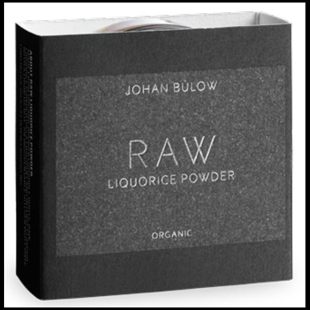 Raw Liquorice Powder